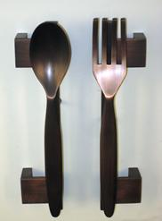 spoon and fork pulls