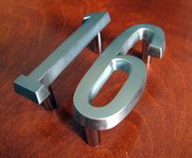 number door pull handles