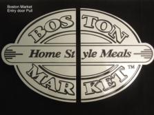 BOSTON MARKET DOOR PULLS