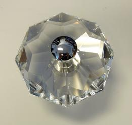 crystal knobs, glass shower door crystal knobs, glass door crystal knobs, beautiful crystal door hardware