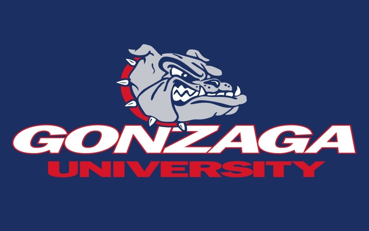 Custom Gonzaga University Logo Door Handle First Impressions