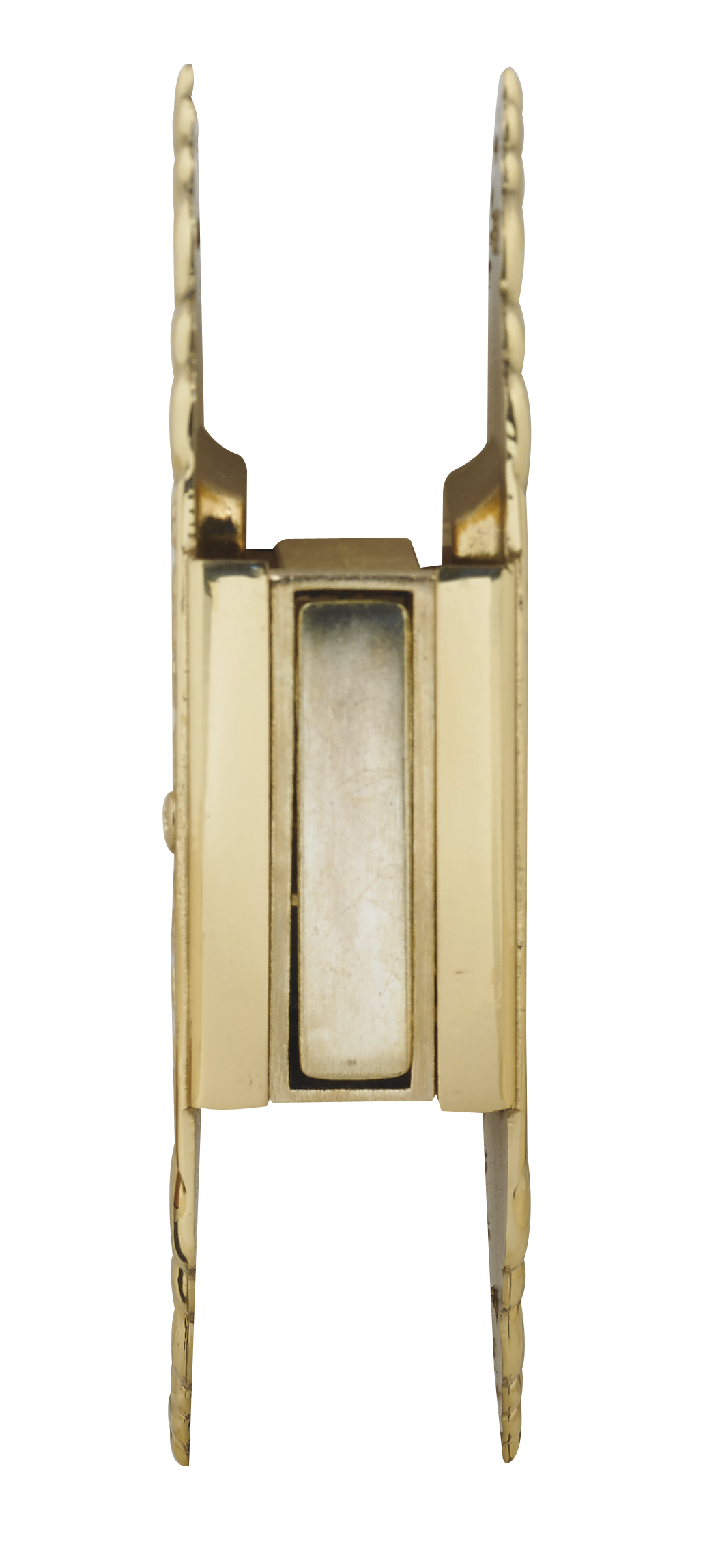 DARBY 2 POCKET DOOR PULL SOLID DECORATIVE BRASS POCKET TRIM SET WITH PASSAGE MORTISE Ornate
