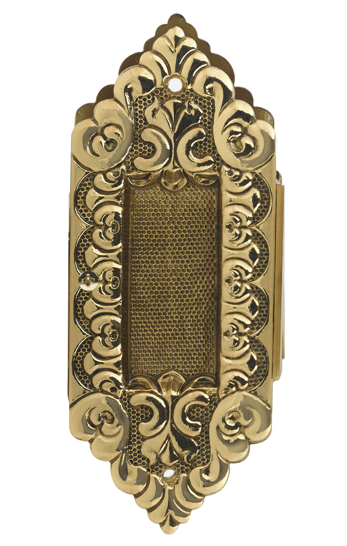 DARBY 2 POCKET DOOR PULL SOLID DECORATIVE BRASS POCKET TRIM SET PASSAGE MORTISE Commercial Residential