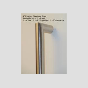 Commercial Door Handles | Door Handles with Commercial Designs