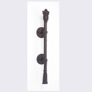 826 1 23 Rope And Tel With Bar In Oil Rubbed Bronze