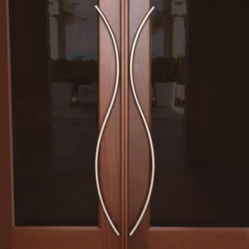 Handles and Pulls for All Doors
